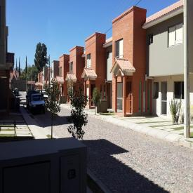 Condominio exclusivo en Tiquipaya Cochabamba